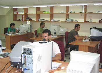 Pipeline software oficina en castell n for Oficinas bankinter castellon