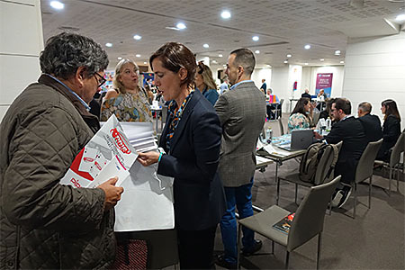 WORKSHOP CEAV BILBAO TRAVEL NIGTH 2019