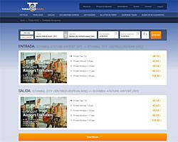 Captura de pantalla de Orbis Portal